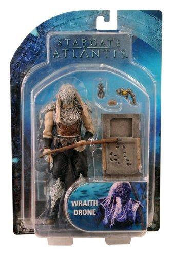Diamond - Figurine Stargate Atlantis se3 : Wraith Drone, Figurines