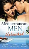 Mediterranean Men Unleashed: The Billionaire's Blackmailed Bride / The Venadicci Marriage Vengeance / The Blackmail Baby (Red-Hot Revenge, Book 18) (Mills & Boon Special Releases)