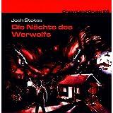 Dreamland Grusel 26-Die Nächte des Werwolfes