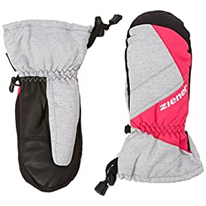 Ziener Kinder Agilo As(r) Glove Junior Skihandschuh