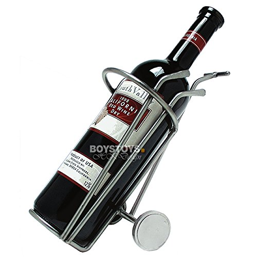 Golftasche 'Golfbag' Weinflaschenhalter