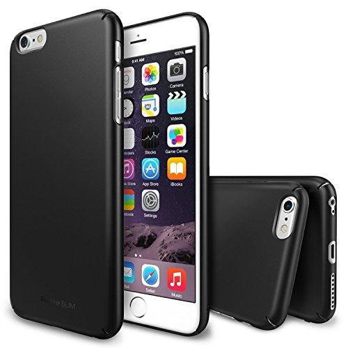 Ringke iPhone 6 Plus Funda Slim Funda [Protección