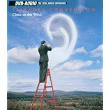 Close to the Wind [DVD-AUDIO]