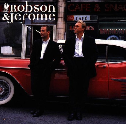 Robson Green & Jerome Flynn  - Unchained Melody