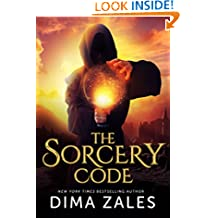 The Sorcery Code (The Sorcery Code: Volume 1)