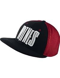 Amazon.es  gorra ROJA - Nike   Gorras de béisbol   Sombreros y ... 0be828f9102