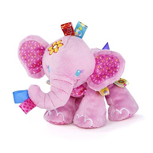 Morbuy Baby Sleeping juguetes de peluche Appease Lindos Suaves Dulces Forma de...