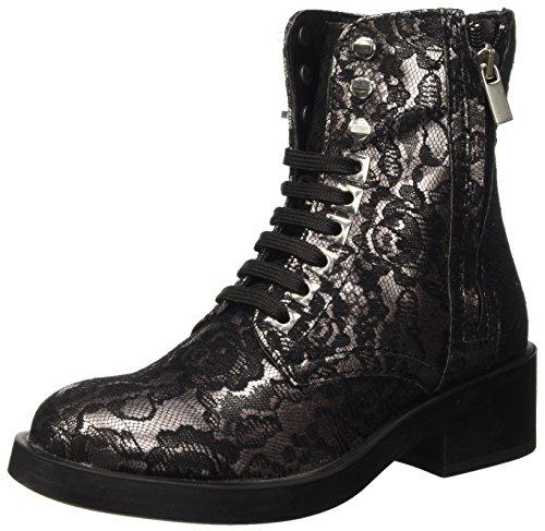 Guess Zita, Chaussures de Sécurité Femme Noir
