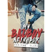 My Bad Boy Neighbor (English Edition)