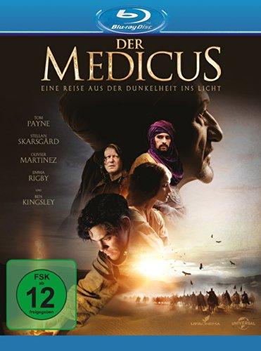Bild von Der Medicus [Blu-ray]