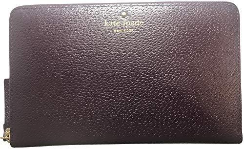 Kate Spade Zip Around Travel Wallet (Wallet Around Zip Travel)