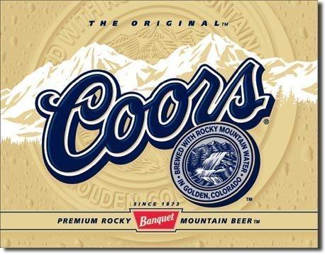 coors-beer-metal-sign-de