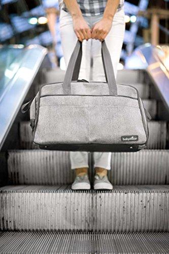 Babymoov Wickeltasche Traveller Bag, smokey - 6