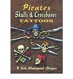Telecharger Livres Pirates Skulls Crossbones Tattoos Author Jeff A Menges published on February 2008 (PDF,EPUB,MOBI) gratuits en Francaise