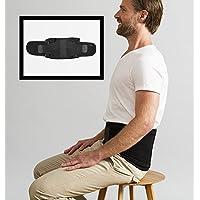 SWEDISH POSTURE® STABILIZE Beckengurt zur Entlastung des Rückens | Unterstützung der Wirbelsäule | bessere Körperhaltung... preisvergleich bei billige-tabletten.eu