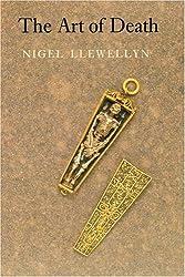 The Art of Death: Visual Culture in the English Death Ritual, c.1500-1800 by Nigel Llewellyn (1991-03-20)
