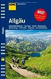 ADAC Reiseführer Allgäu - Elisabeth Schnurrer