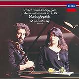 Schubert:Arpeggione Sonata