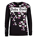 Babystaff Rya Sweater M