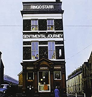 Sentimental Journey by Ringo Starr (B000007MVU) | Amazon price tracker / tracking, Amazon price history charts, Amazon price watches, Amazon price drop alerts