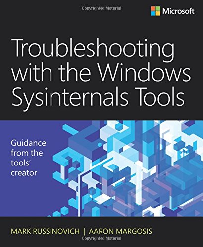 Tool Outlets (Troubleshooting with the Windows Sysinternals Tools)