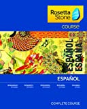 Rosetta Stone Course - Komplettkurs Spanisch (Spanien) für Mac [Download]