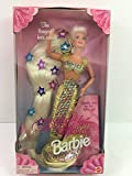 Barbie Jewel Hair Mermaid Doll by Mattel (English Manual)