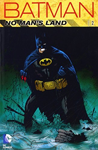 Batman: No Man's Land, Vol. 2 by Greg Rucka (2012-04-17)