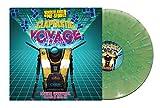Claptastic Voyage Exclusive Green Color Vinyl