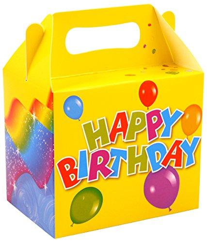 german-trendseller-8-x-botes-anniversaire-happy-birthday-party-boxavec-poigne-pour-remplir-lannivers