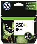 HP 950XL High Yield Black Original In...