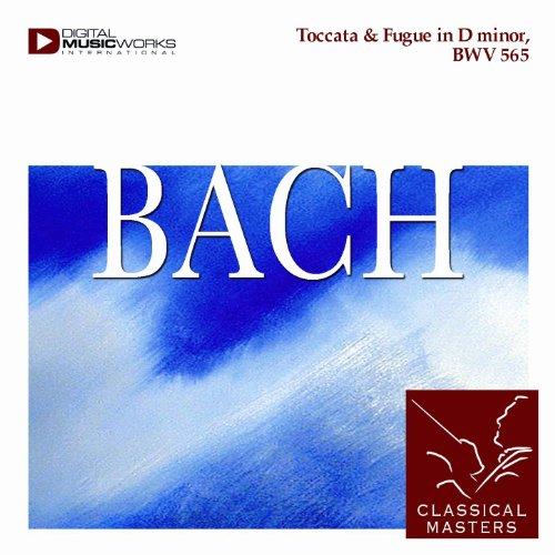 Toccata & Fugue in D minor, BWV 565