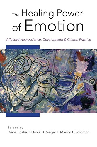 Diana Fosha:The Healing Power of Emotion – Affective Neuroscience Development and Clinical Practice