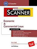 Scanner-Economic & Commercial Laws (CS-Executive)-(December 2017 Exams)