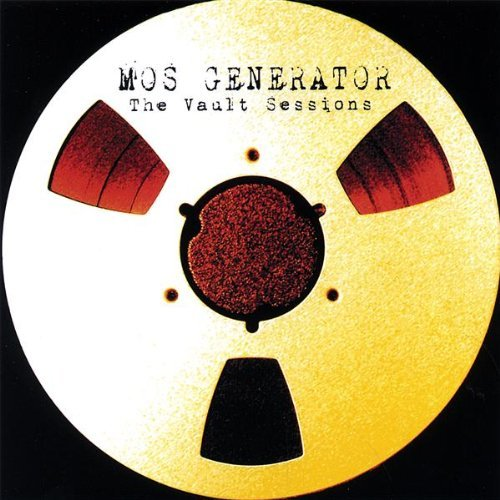 Vault Sessions by Mos Generator (2007-09-14)