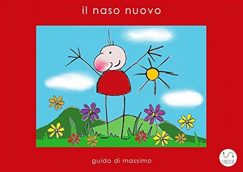 Il naso nuovo di Guido Di Massimo