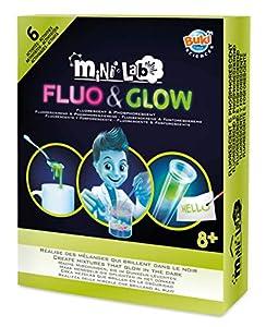 Buki France- Mini Lab Fosfo y Fluo, Color (3011)