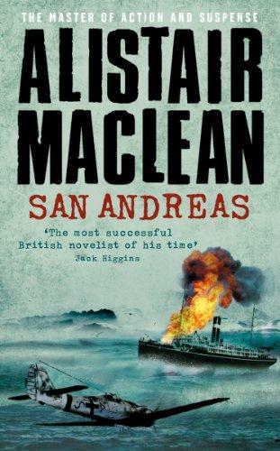 Free Classic Books San Andreas