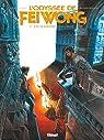 L'Odyssée de Fei Wong - Tome 02 : Les Seigneurs de la nuit par Le Galli