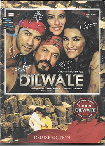 dilwale-deluxe-edition-3-cd-set-includes-4-special-dilwale-post-cards-2-discs-of-shahrukh-khan-hits-