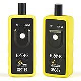 RDKS Anlernsystem Reifenventilaktivator EL-50448 für OPEL GM TPMS wieder Werkzeug Auto Reifen Druck Monitor Sensor KD 50448 KDator