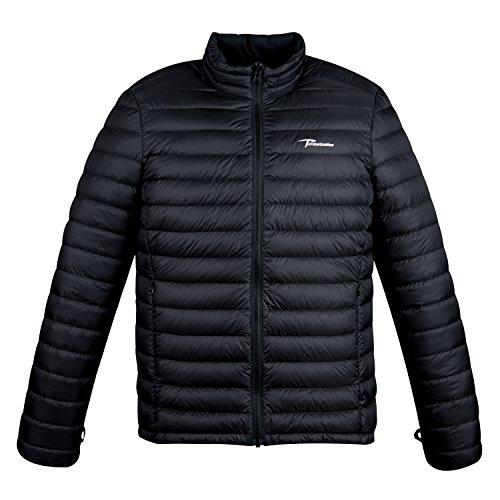 51LoY6iaYeL. SS500  - Timberbrother Men's Down Jacket