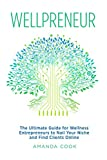 Wellpreneur: The Ultimate Guide for Wellness Entrepreneurs to Nail Your Niche...