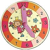 Hess 14661 - Juguete de madera (Fee, reloj)