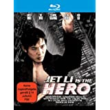 Jet Li is the hero - My father is a hero