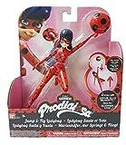 Ladybug Figuras acción, 17 cm (Bandai 39730SF)