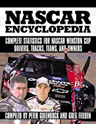 NASCAR Encyclopedia: The Complete Record of America's Most Popular Sport by Peter Golenbock (2003-11-27)