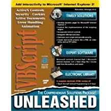 VBScript Unleashed with CDROM by Evangelos Petroutsos (1996-12-01)