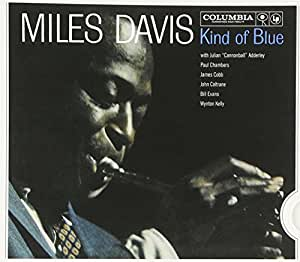 Kind Of Blue : Slide Pack