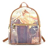 Borsa Zaino Y Not - H382 Lively New York